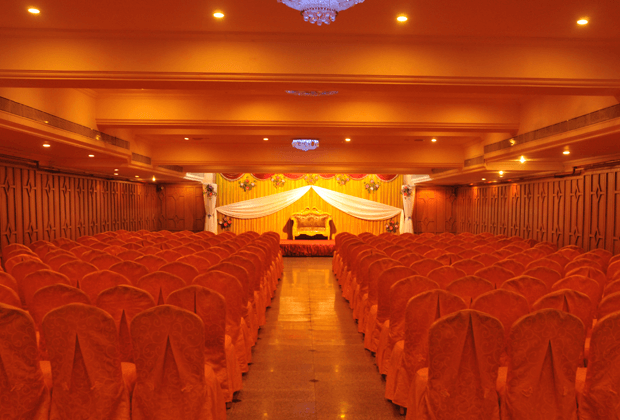 Appadurai Nadar Hall image